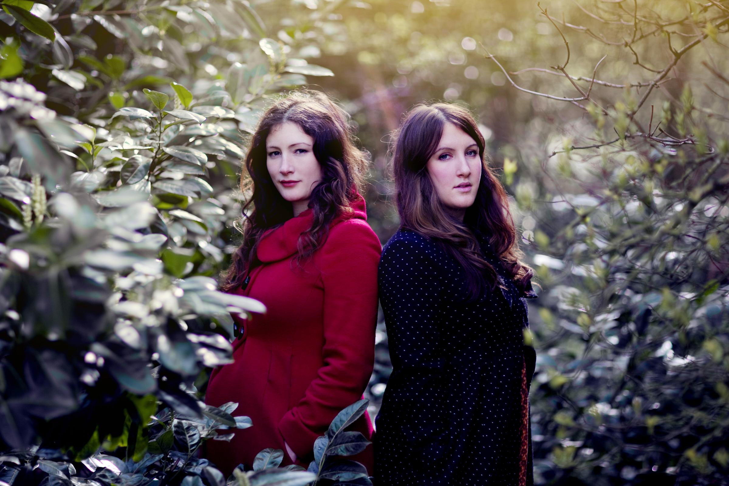 The Unthanks perform Emily Bronte Song Cycle at St George's Hall