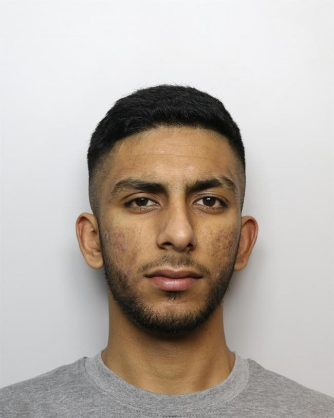 Mohammed Ihthisham has been locked up for drug dealing