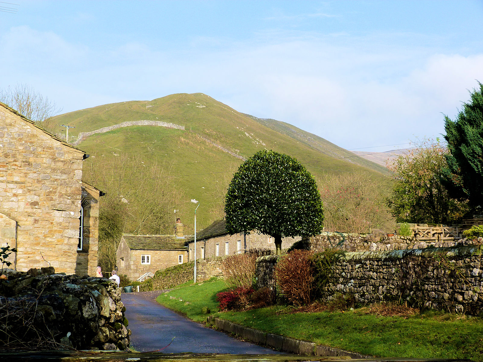 Bradford man, 18, arrested after police chase in Yorkshire Dales
