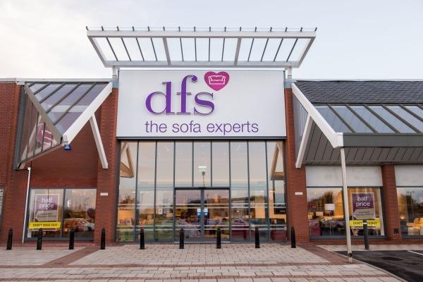 All the furniture shops that have reopened in time for Spring bank holiday