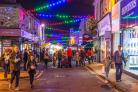 Image Caption: Take in the delights of Cleckheaton's Christmas Festival on Saturday 16th November. Photo Credit Stephen Garnett Photographic, who is volunteering his services again this year.