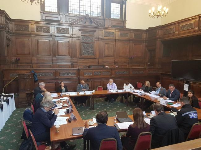 The issue was discussed at West Yorkshire\'s Police and Crime Panel on Friday.