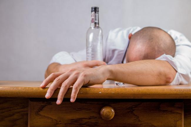 Nearly 6,000 adults in Bradford are estimated to be dependent on alcohol. Picture: Pixabay