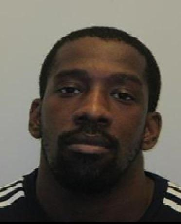 Leeds drug dealer Kearon Hunte, who escaped prison at the beginning of October.