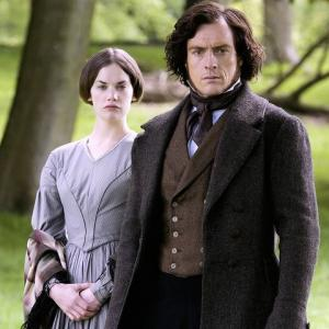english the telegraph argus he be prone to moodiness and lacking in good looks but mr rochester the byronic hero of charlotte bronte s classic novel