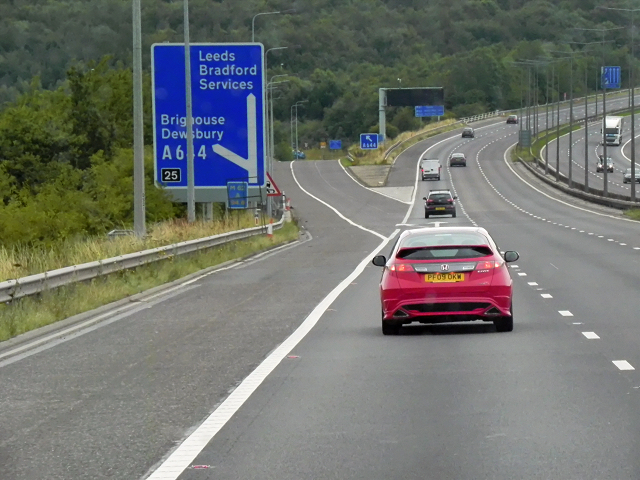 Ansar Nasir of Shipley to stand trial accused of causing serious injury by dangerous driving on M62 at Brighouse