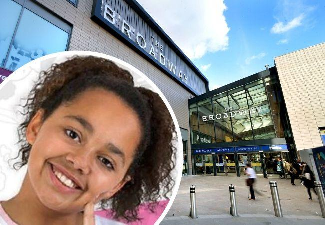 TIANA WILSON IN BRADFORD: Here's when fans have the best chance of meeting Youtube star