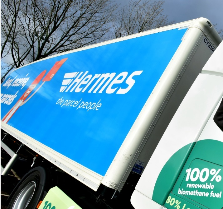 Missing Hermes parcels: Cottingley residents left furious