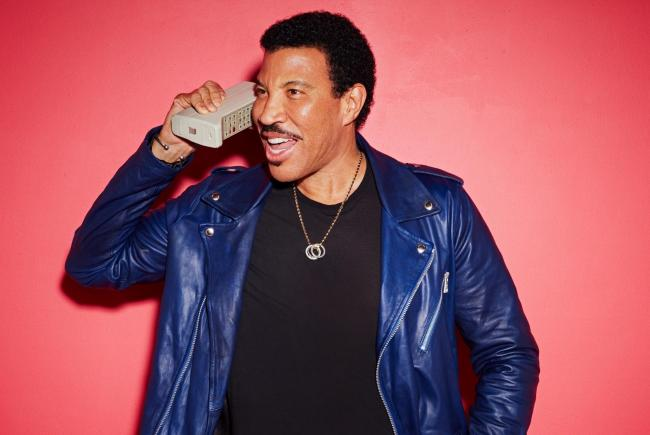 Lionel Richie is a headline act at the first ever York Festival in 2020.