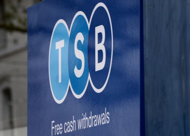 TSB has had to issue emergency cash to customers who did not get their wages on time