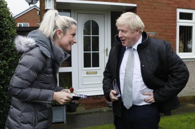 Boris Johnson campaigning - can we trust anything our politicians say?