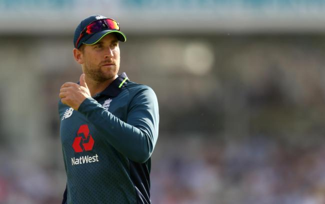 Martyn Moxon is confident that Dawid Malan will be back soon, for both county and country Picture: Simon Cooper/PA Wire