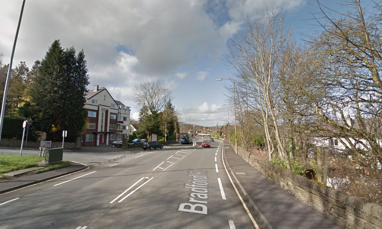 17 Year Old Girl Dies After Cottingley Crash Near Beckfoot