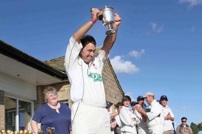 The Wynn Cup, which began in 1922, is reverting back to a 40 overs per side competition