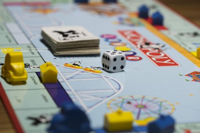 Board games bring people of all ages together. Picture: Pixabay