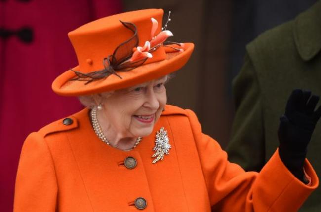Buckingham Palace issues statement on Queen after Prince Charles tests positive for coronavirus