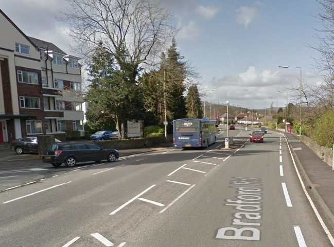 Pedestrian, 39, seriously injured in Cottingley road accident