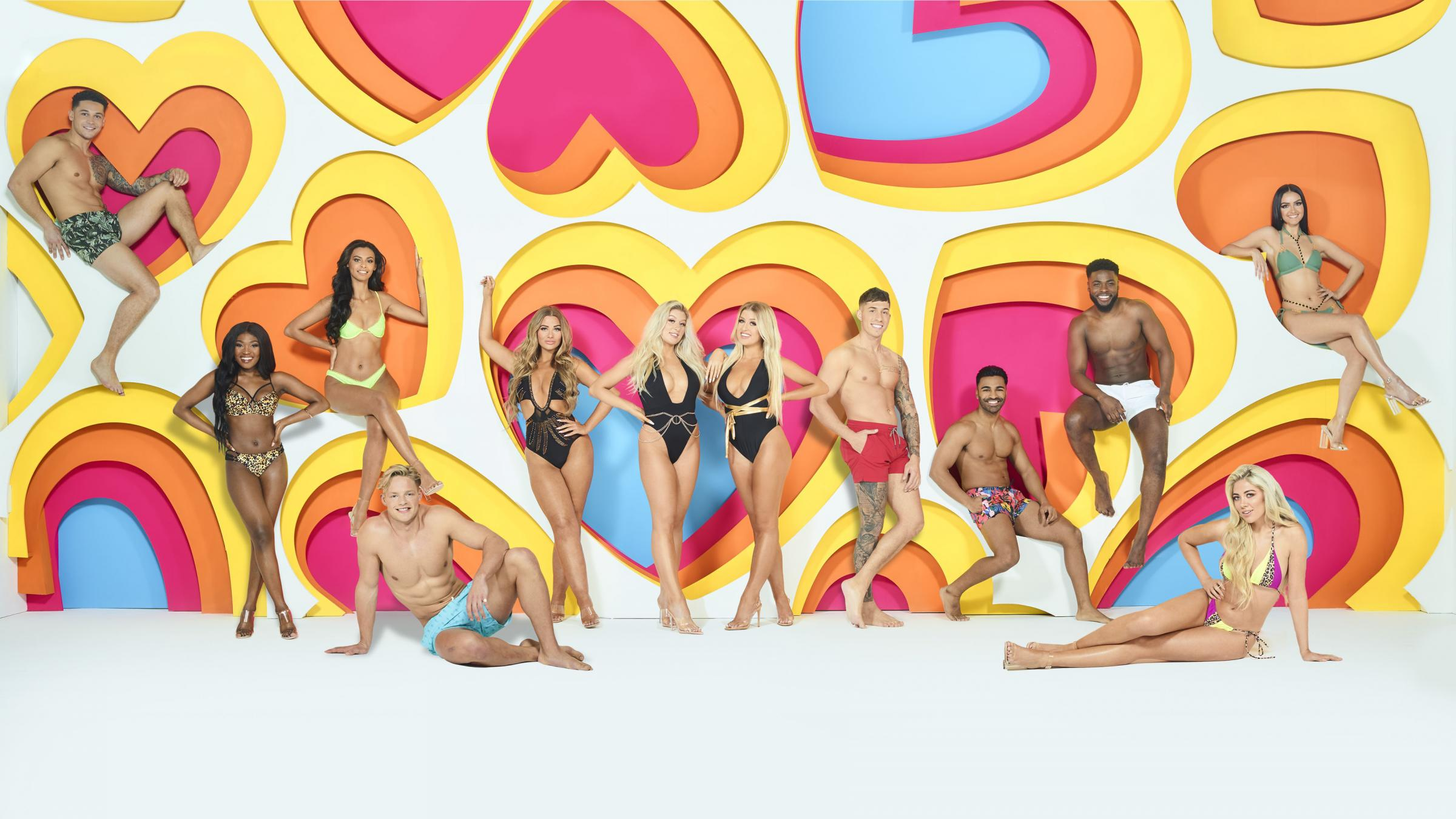 Are any of the Love Island 2020 contestants from Bradford?