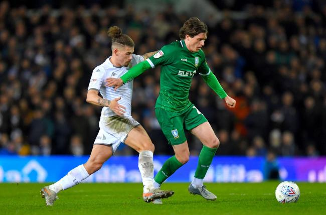 Leeds united lose Yorkshire derby - and top spot