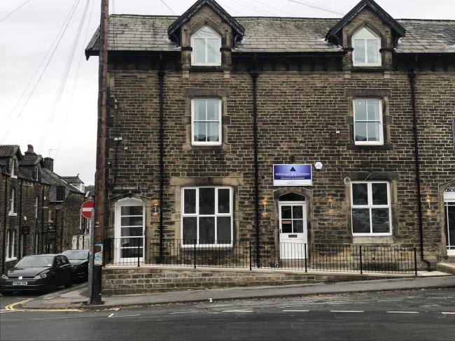 Wilkinson and Partners has expanded into 9-11 South Hawksworth Street in Ilkley