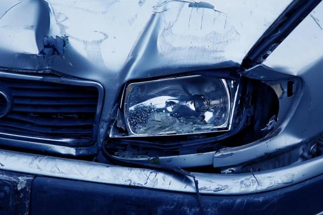 Eight Step Checklist: What to do if you crash your car