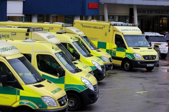 A&E waiting time performance hits five-year low in Bradford, Airedale, Calderdale and Huddersfield