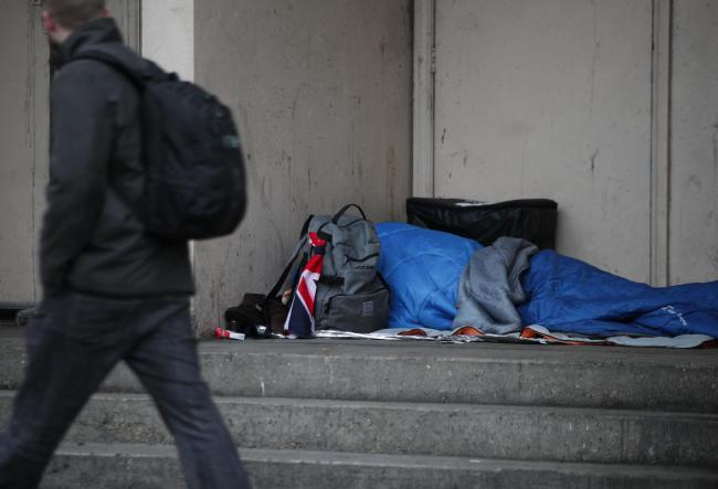 LETTER: We're all closer to being homeless than we think
