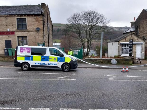 Thornton & Ross, Huddersfield, speaks out after worker is killed in attack