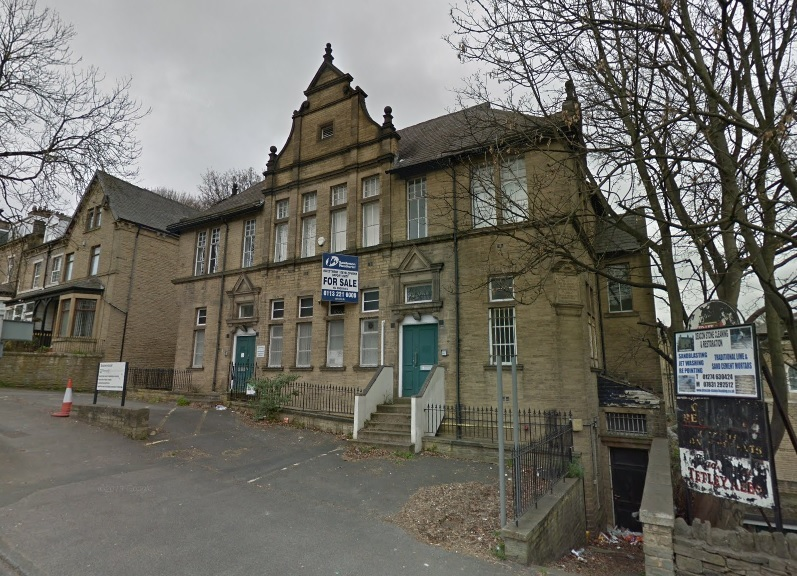 Plan to turn former police station on Queens Road, Manningham, into mosque is refused