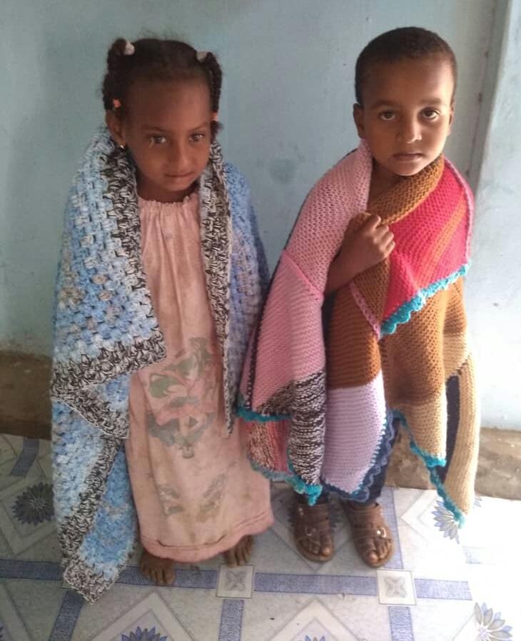 Bradford charity helps war-torn Yemen