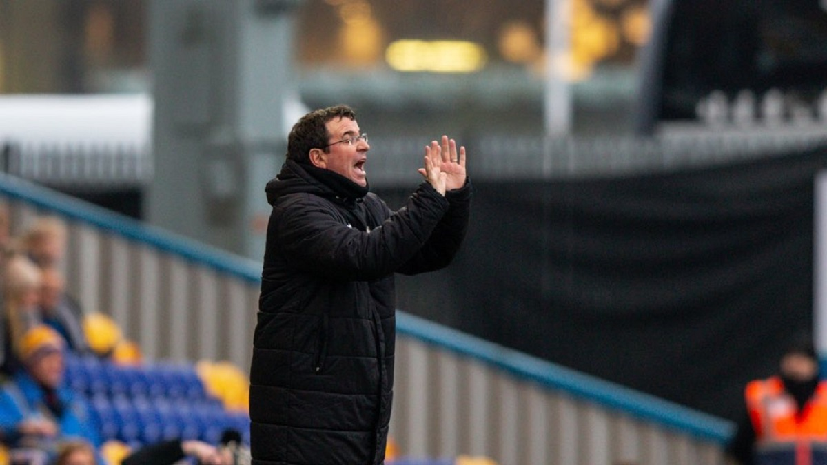 BANTAMS REACTION: Bowyer feeling heat from angry fans