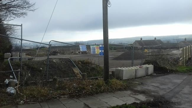 Derelict site of former pub in Allerton to be auctioned