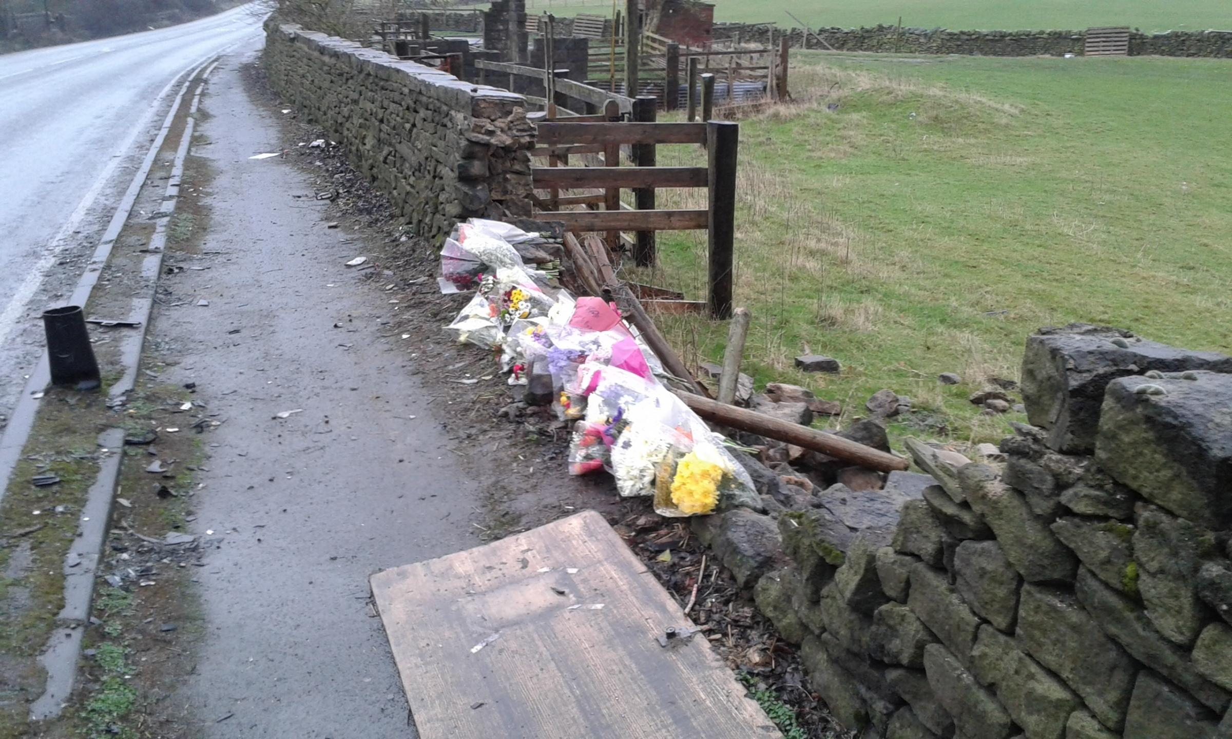 Tributes paid to horror crash victim who had 'infectious smile and cheeky smirk'