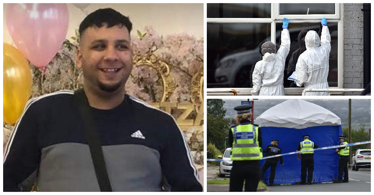 RECAP: What we know so far on the Mohammed Feazan Ayaz Denholme Murder Trial