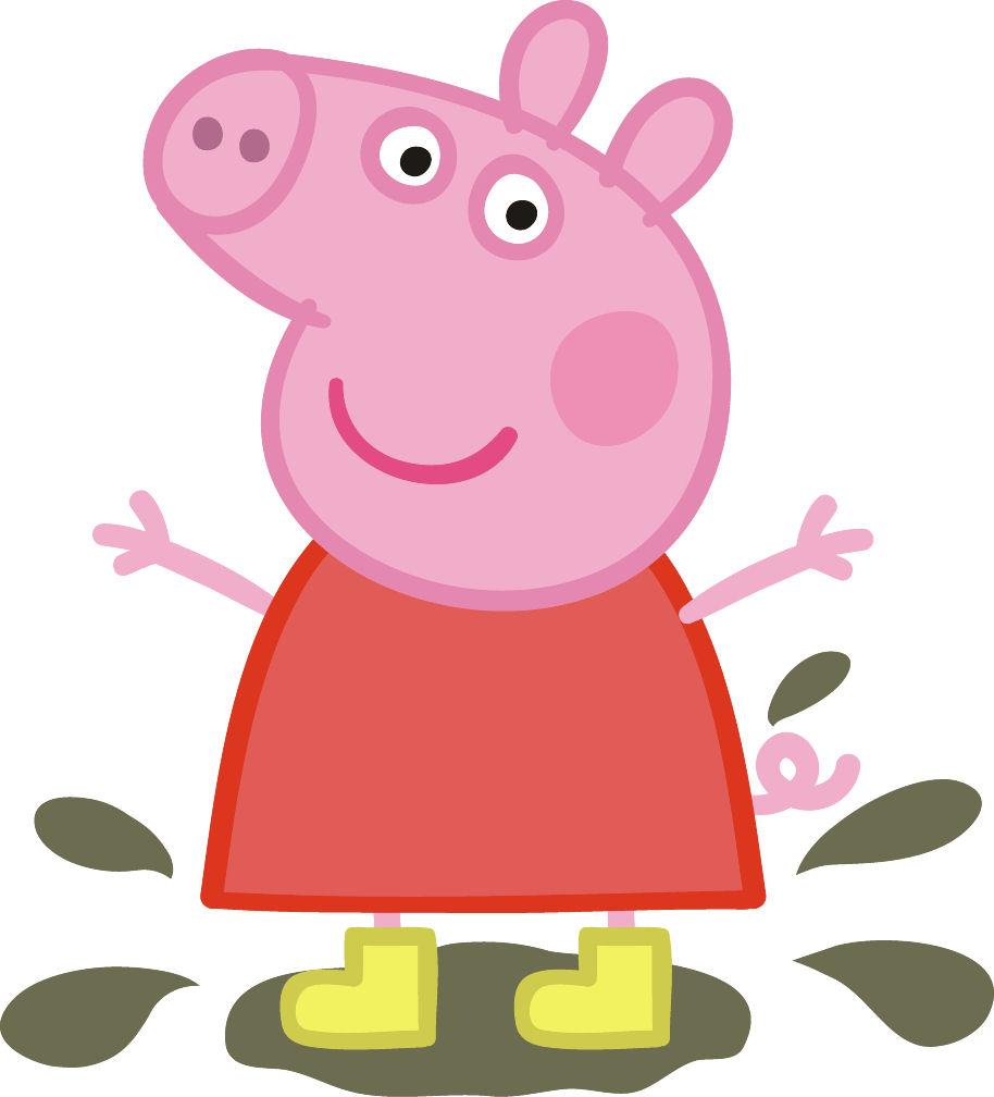 Peppa Pig walk call out in aid of Save the Children