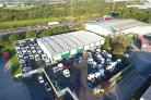 An industrial unit on the Euroway Trading Estate has been sold sold to a private investor in a £1.28m deal
