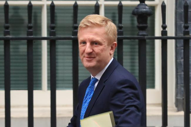Bradford has missed out on £6m in funding to the culture industry in Yorkshire in the latest round of grants handed out by Culture Secretary Oliver Dowden