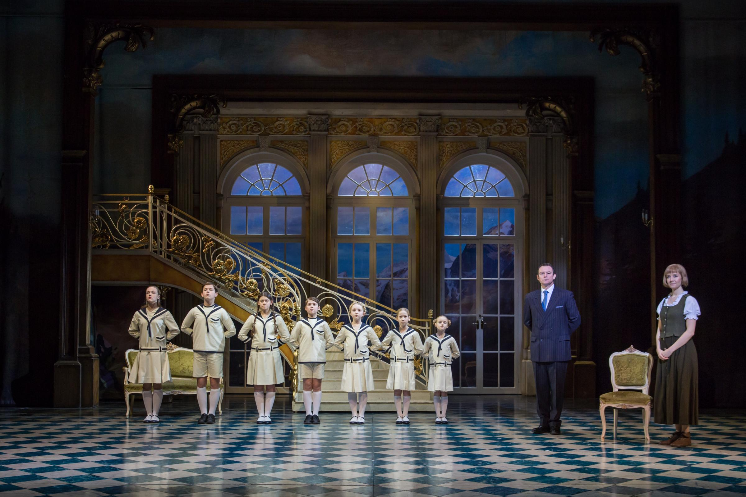 "Sound of Music is ""greatest musical of all"""