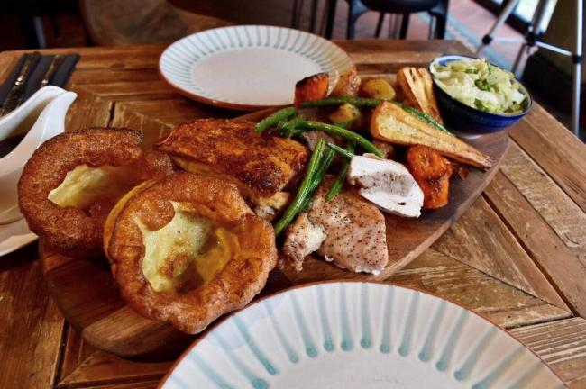 3 places to eat Sunday lunch in Ossett & Horbury