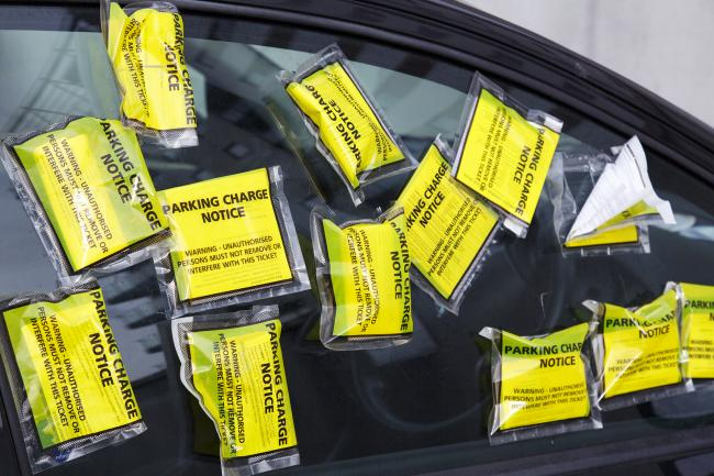 How to appeal a parking fine - your rights over unfair tickets