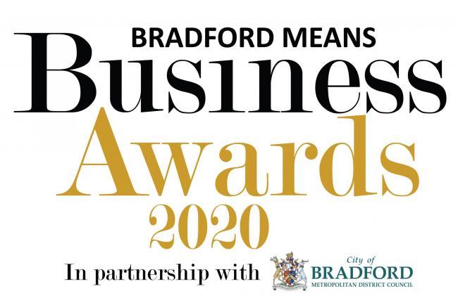 Bradford Means Business Awards 2020
