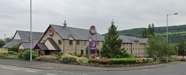 The Dalesway Brewers Fayre at Sandbeds.