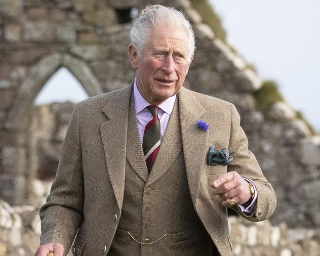 Prince Charles tests positive for coronavirus - Clarence House confirms. Picture: PA