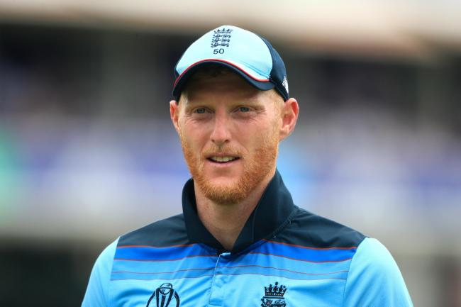 Ben Stokes believes he could be back in action in three weeks time