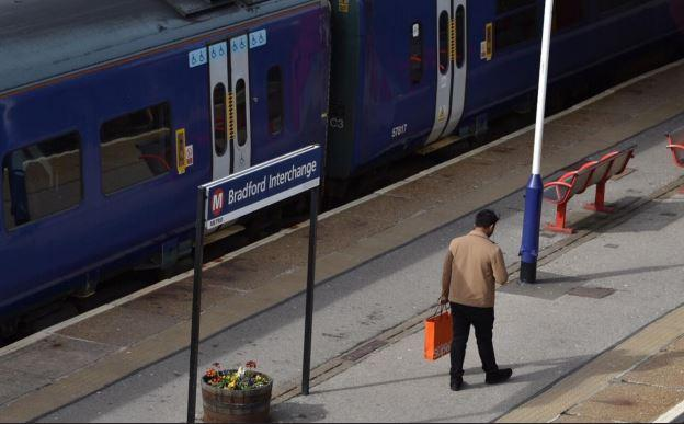Changes announced at Northern stations including Bradford Interchange