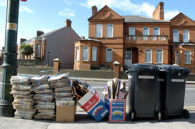 6 tips to deal with your lockdown rubbish mountain