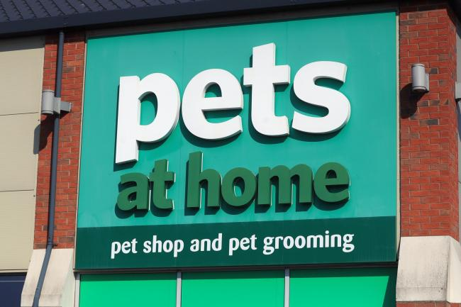 Pets At Home Says Slowdown In Stockpiling Demand Will Hit First Half Profits Bradford Telegraph And Argus