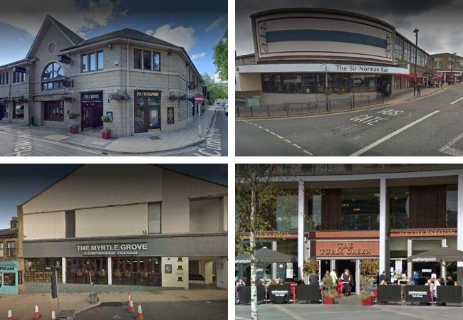 How Bradford's Wetherspoons pubs will operate after lockdown is eased