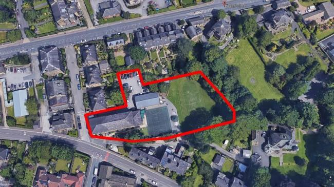 Torsion Care Ltd has lost its appeal to build a care home on the former Hipperholme Grammar Junior School site in Lightcliffe