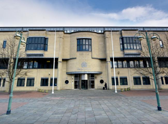 Man admits selling heroin and cocaine in Shipley